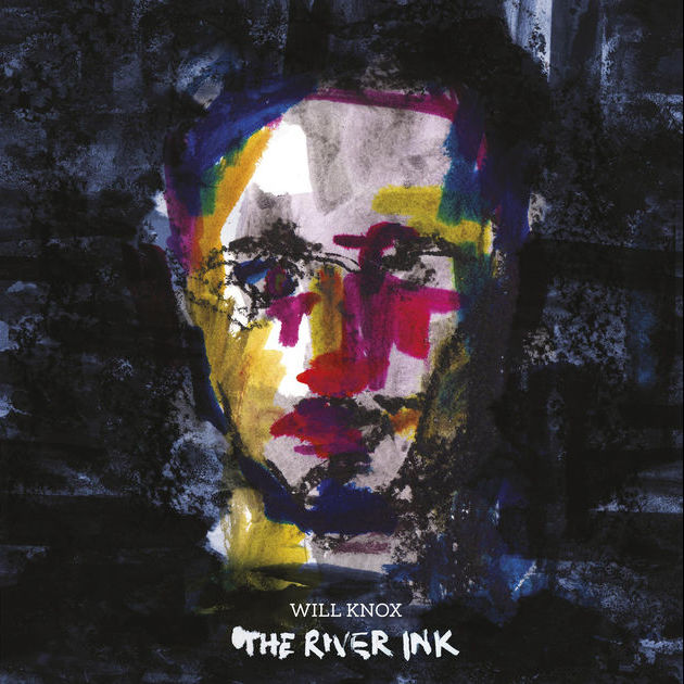 Will Knox, The River Ink: Album Release